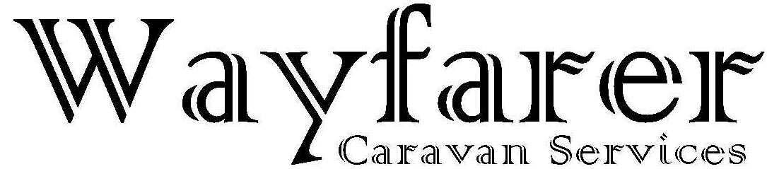 Wayfarer Caravan Services Logo